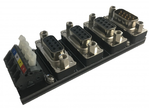 RS485 Splitter